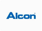 alcon - Cliente Comporresin