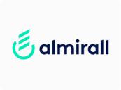 Almiral - Cliente Comporresin