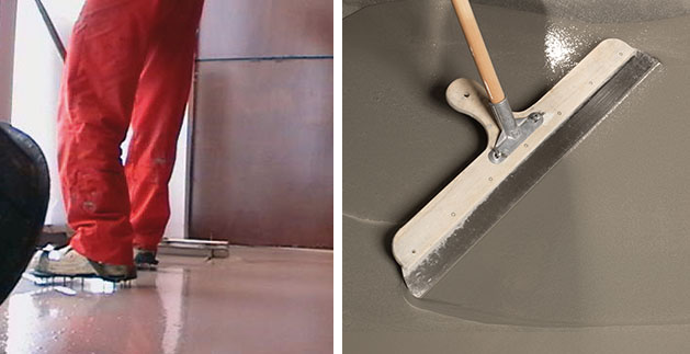 soluciones para la reparación de pavimentos ardex comporresin